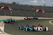 Testfahrten Valencia - Formel E 2020, Testfahrten, Bild: LAT Images