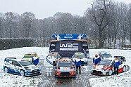Alle Fotos vom 7. WM-Rennen - WRC 2020, Rallye Monza, Monza, Bild: Hyundai