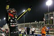 Atmosphäre & Podium - Formel 1 2020, Sakhir GP, Sakhir, Bild: LAT Images
