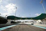 Vorbereitungen - Formel 1 2020, Abu Dhabi GP, Abu Dhabi, Bild: LAT Images