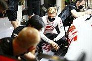 Mick Schumacher mit Haas F1 in Abu Dhabi - Formel 1 2020, Abu Dhabi GP, Abu Dhabi, Bild: LAT Images