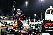 Samstag - Formel 1 2020, Abu Dhabi GP, Abu Dhabi, Bild: LAT Images