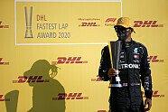 DHL Awards 2020 - Formel 1 2020, Abu Dhabi GP, Abu Dhabi, Bild: LAT Images