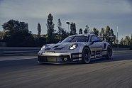 Atmosphäre & Podium - Formel 1 2020, Abu Dhabi GP, Abu Dhabi, Bild: Porsche