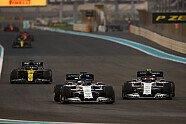 Rennen - Formel 1 2020, Abu Dhabi GP, Abu Dhabi, Bild: LAT Images