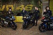 MotoGP: Luca Marini 2021 in Sky-VR46-Farben - MotoGP 2020, Präsentationen, Bild: Sky Racing Team VR46
