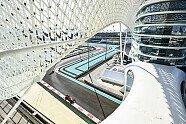 Abu Dhabi - Formel 1 2020, Testfahrten, Young Driver Test, Abu Dhabi, Bild: LAT Images