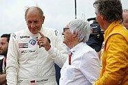 Hans-Joachim Stuck feiert 70. Geburtstag: Bilder seiner Karriere - Formel 1 2016, Verschiedenes, Bild: LAT Images