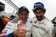 Hans-Joachim Stuck feiert 70. Geburtstag: Bilder seiner Karriere - Formel 1 2004, Verschiedenes, Bild: BMW Motorsport