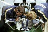 Hans-Joachim Stuck feiert 70. Geburtstag: Bilder seiner Karriere - Formel 1 1974, Verschiedenes, Bild: LAT Images