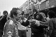 Hans-Joachim Stuck feiert 70. Geburtstag: Bilder seiner Karriere - Formel 1 1975, Verschiedenes, Bild: LAT Images