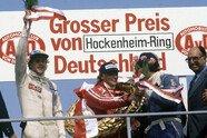 Hans-Joachim Stuck feiert 70. Geburtstag: Bilder seiner Karriere - Formel 1 1977, Verschiedenes, Bild: LAT Images