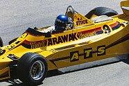 Hans-Joachim Stuck feiert 70. Geburtstag: Bilder seiner Karriere - Formel 1 1979, Verschiedenes, Bild: LAT Images