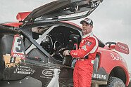 Loeb im neuen Bahrain Raid Xtreme Car - Dakar Rallye 2021, Bild: Red Bull