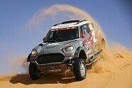 Rallye Dakar 2021 - 4. Etappe - Dakar 2021, Bild: X-raid