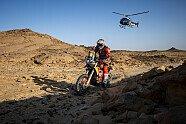Rallye Dakar 2021 - 4. Etappe - Dakar 2021, Bild: Red Bull