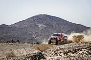Rallye Dakar 2021 - 4. Etappe - Dakar 2021, Bild: ASO/Dakar