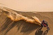 Rallye Dakar 2021 - 5. Etappe - Dakar 2021, Bild: Red Bull