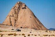 Rallye Dakar 2021 - 5. Etappe - Dakar 2021, Bild: X-raid