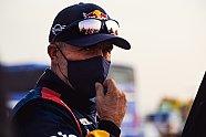 Rallye Dakar 2021 - 6. Etappe - Dakar 2021, Bild: X-raid