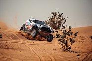 Rallye Dakar 2021 - 6. Etappe - Dakar Rallye 2021, Bild: X-raid