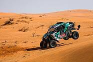 Rallye Dakar 2021 - 6. Etappe - Dakar Rallye 2021, Bild: ASO/Dakar
