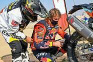 Rallye Dakar 2021 - 7. Etappe - Dakar 2021, Bild: ASO/Dakar