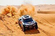Rallye Dakar 2021 - 7. Etappe - Dakar 2021, Bild: X-raid