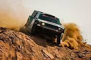 Rallye Dakar 2021 - 8. Etappe - Dakar Rallye 2021, Bild: ASO/Dakar