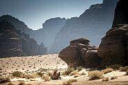 Rallye Dakar 2021 - 9. Etappe - Dakar 2021, Bild: Red Bull