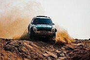 Rallye Dakar 2021 - 9. Etappe - Dakar 2021, Bild: X-raid