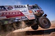 Rallye Dakar 2021 - 10. Etappe - Dakar Rallye 2021, Bild: Red Bull
