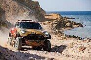 Rallye Dakar 2021 - 10. Etappe - Dakar Rallye 2021, Bild: X-raid