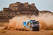 Rallye Dakar 2021 - 10. Etappe - Dakar Rallye 2021, Bild: ASO/Dakar