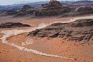 Rallye Dakar 2021 - 11. Etappe - Dakar Rallye 2021, Bild: Red Bull