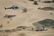 Rallye Dakar 2021 - 11. Etappe - Dakar Rallye 2021, Bild: ASO/Dakar