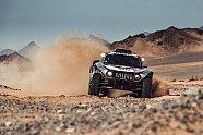 Rallye Dakar 2021 - 11. Etappe - Dakar Rallye 2021, Bild: X-raid