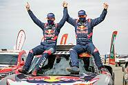 Rallye Dakar 2021 - 12. Etappe & Podium - Dakar Rallye 2021, Bild: ASO/Dakar