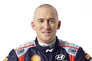WRC 2021: Hyundai veröffentlicht Team- und Auto-Bilder - WRC 2021, Präsentationen, Bild: Hyundai