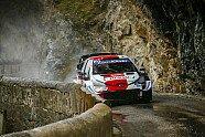 Fotos Rallye Monte-Carlo 2021 - WRC 2021, Rallye Monte-Carlo, Monte-Carlo, Bild: Toyota