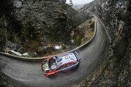 Fotos Rallye Monte-Carlo 2021 - WRC 2021, Rallye Monte-Carlo, Monte-Carlo, Bild: LAT Images