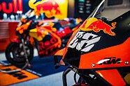 MotoGP: So sieht die neue KTM von Oliveira und Binder aus - MotoGP 2021, Präsentationen, Bild: KTM