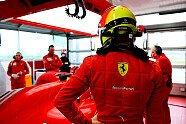 Freitag - Formel 1 2021, Testfahrten, Fiorano-Test Ferrari, Fiorano, Bild: Ferrari