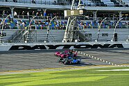 Die besten Bilder aus Daytona - IMSA 2021, 24 Stunden von Daytona, Daytona Beach, Bild: LAT Images
