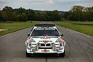 7 Gruppe-B-Legenden von Audi, Lancia, Ford und mehr - Rallye 2021, Verschiedenes, Bild: Artcurial