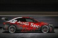 Audi RS 3 LMS 2021: Neues TCR-Rennauto präsentiert - WTCR 2021, Präsentationen, Bild: Audi AG