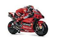MotoGP 2021: Das ist die neue Ducati von Miller und Bagnaia - MotoGP 2021, Präsentationen, Bild: Ducati