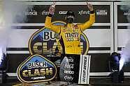 Clash 2021 - NASCAR 2021, DAYTONA 500, Daytona Beach, Florida, Bild: NASCAR