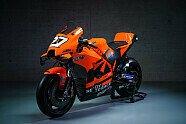 MotoGP: Das ist der neue Look des Tech3-Teams - MotoGP 2021, Präsentationen, Bild: KTM