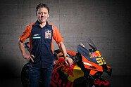 MotoGP: So sieht die neue KTM RC16 von Binder und Oliveira aus - MotoGP 2021, Präsentationen, Bild: KTM